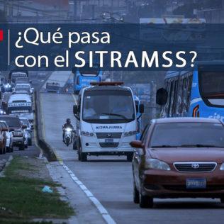 ¿Qué pasa con el Sitramss?