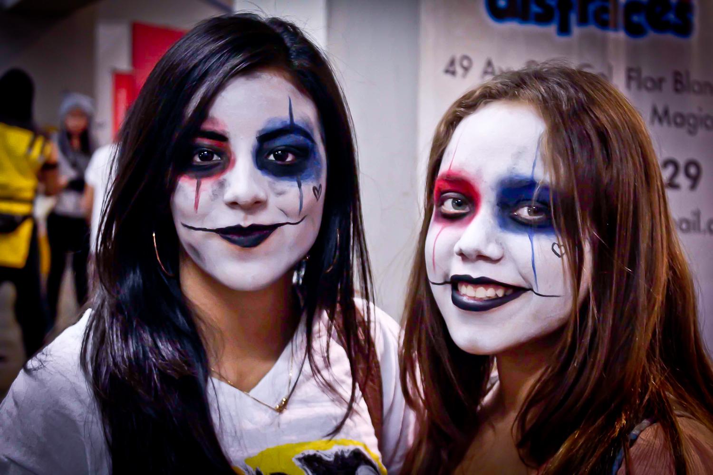 De marcha por la 'Comic-Con El Salvador 2017'