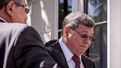 Congreso EUA pide investigar finanzas de José Luis Merino por relación con crimen organizado