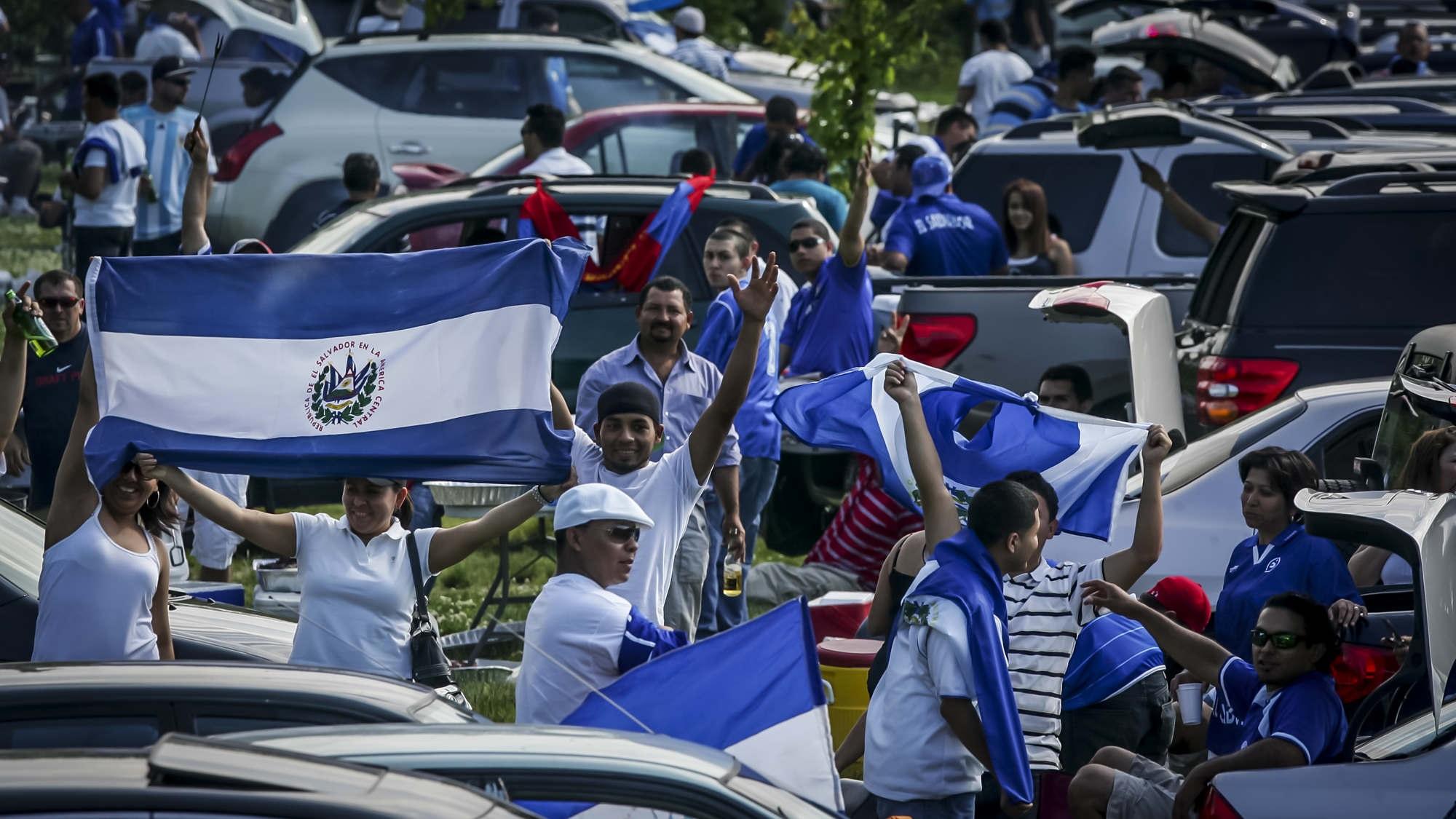 EUA pone fin al TPS para los salvadoreños