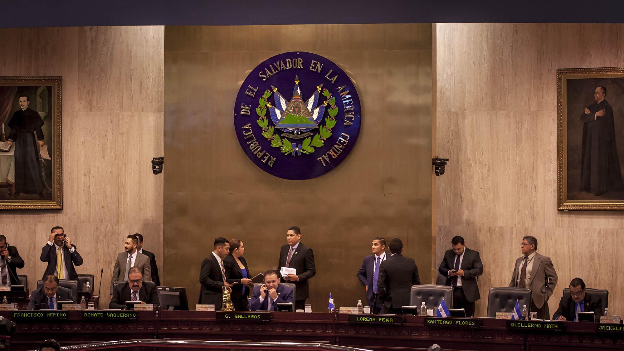 Escuchas telefónicas: 57 diputados ayudan a investigados por crímenes