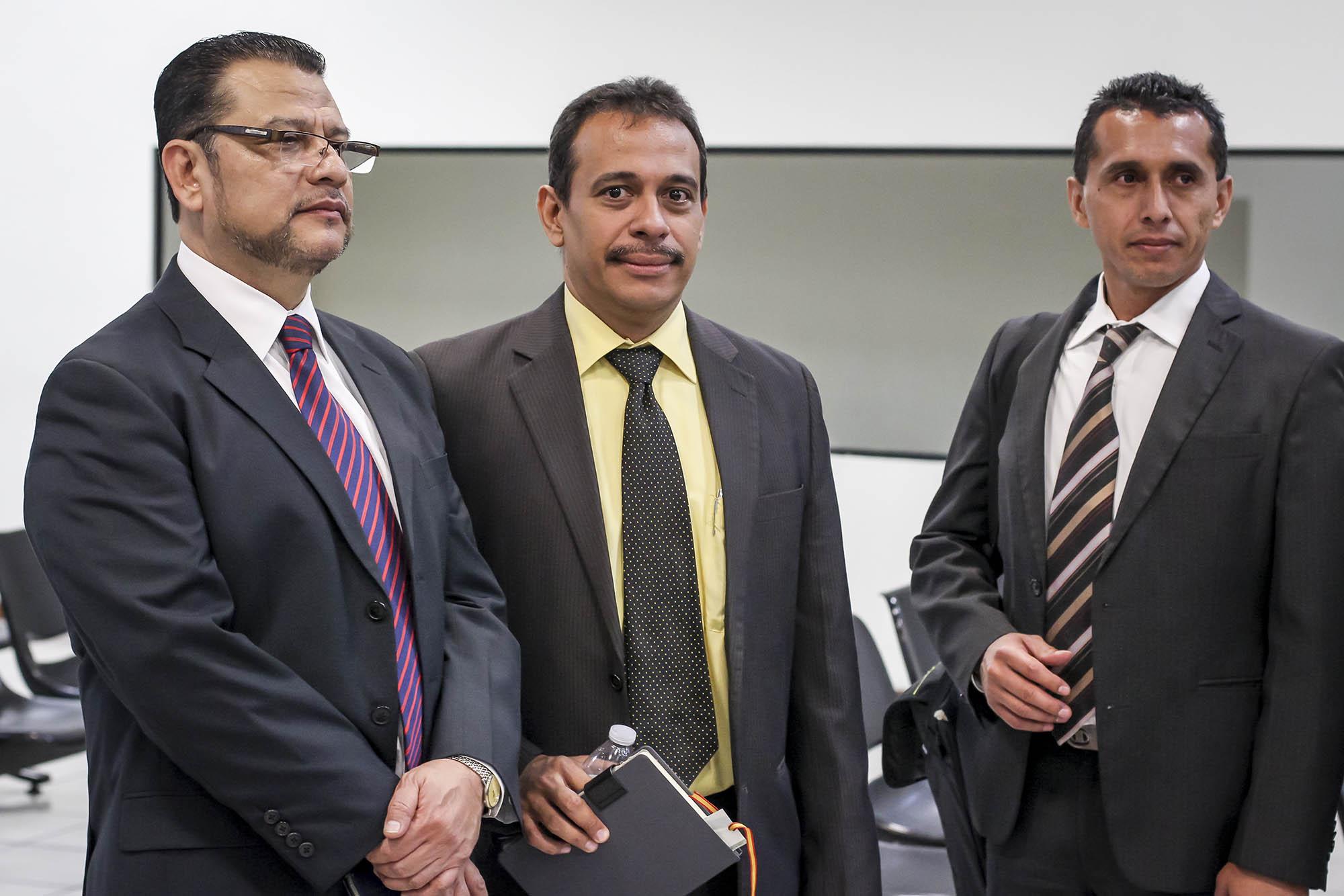 Fiscalía asegura que Centros Penales borró registros de cámaras de seguridad durante la Tregua