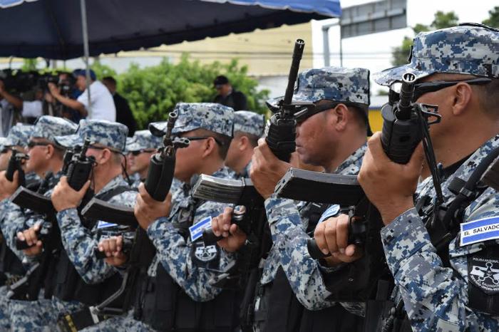 Policía detiene a los agentes del grupo de exterminio revelado por Factum