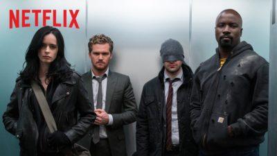 The Defenders, el clímax del universo Marvel en Netflix
