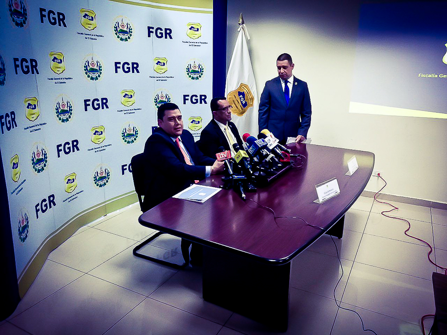 FGR defiende a su testigo en caso Tregua pero se reserva investigación a partidos políticos