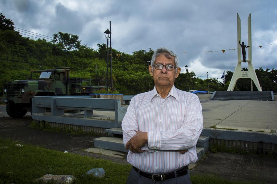 El enigma del despliegue militar en San Salvador