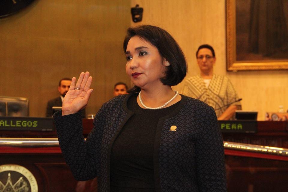La Asamblea mostró sus intrigas con la elección de la Corte de Cuentas
