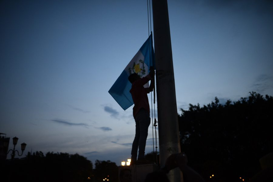 Los filtros caducos en la elección del fiscal general de Guatemala