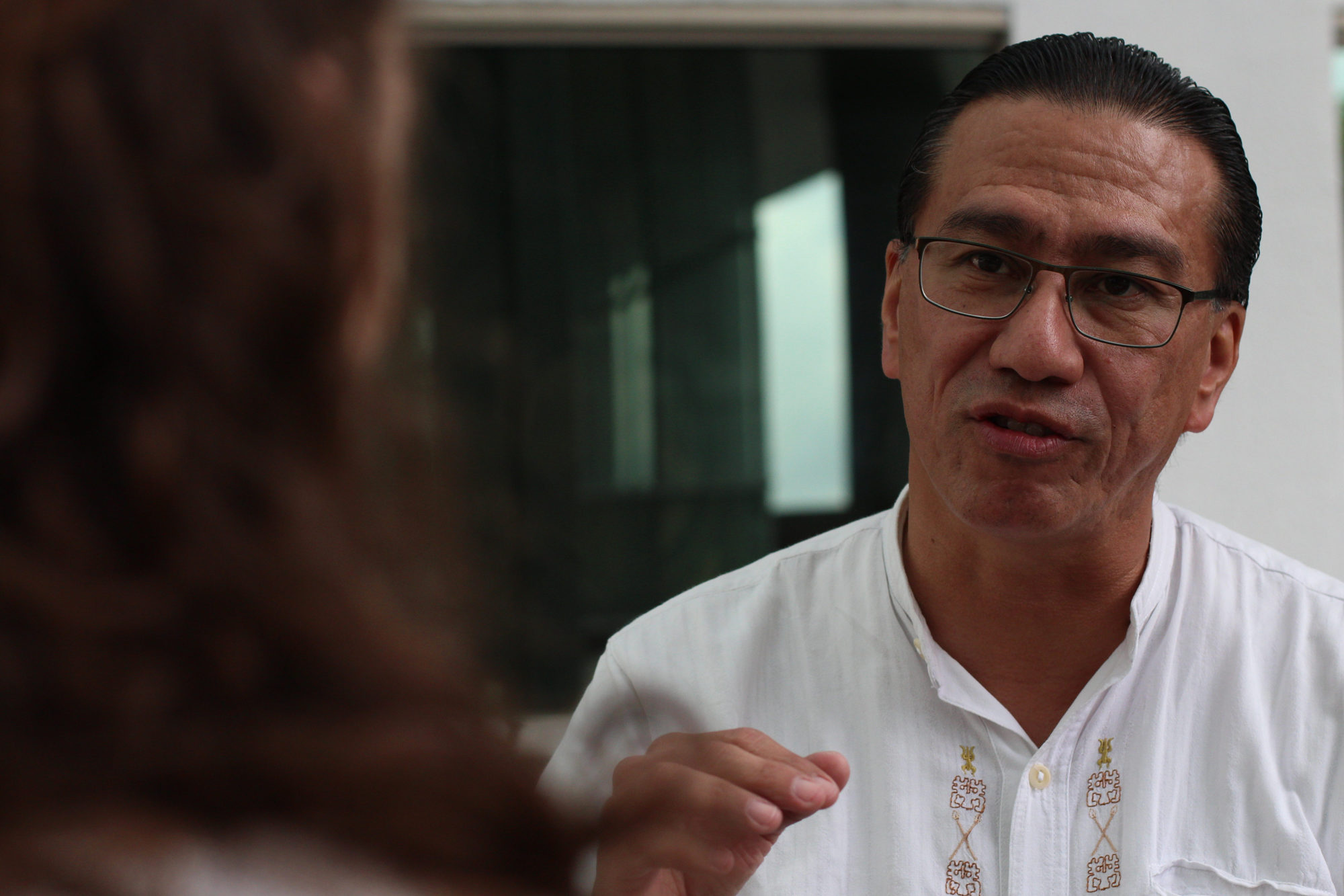 """""""Fiscalía debe investigar qué hizo Munguía Payés para declarar que la información sobre El Mozote es inexistente"""""""