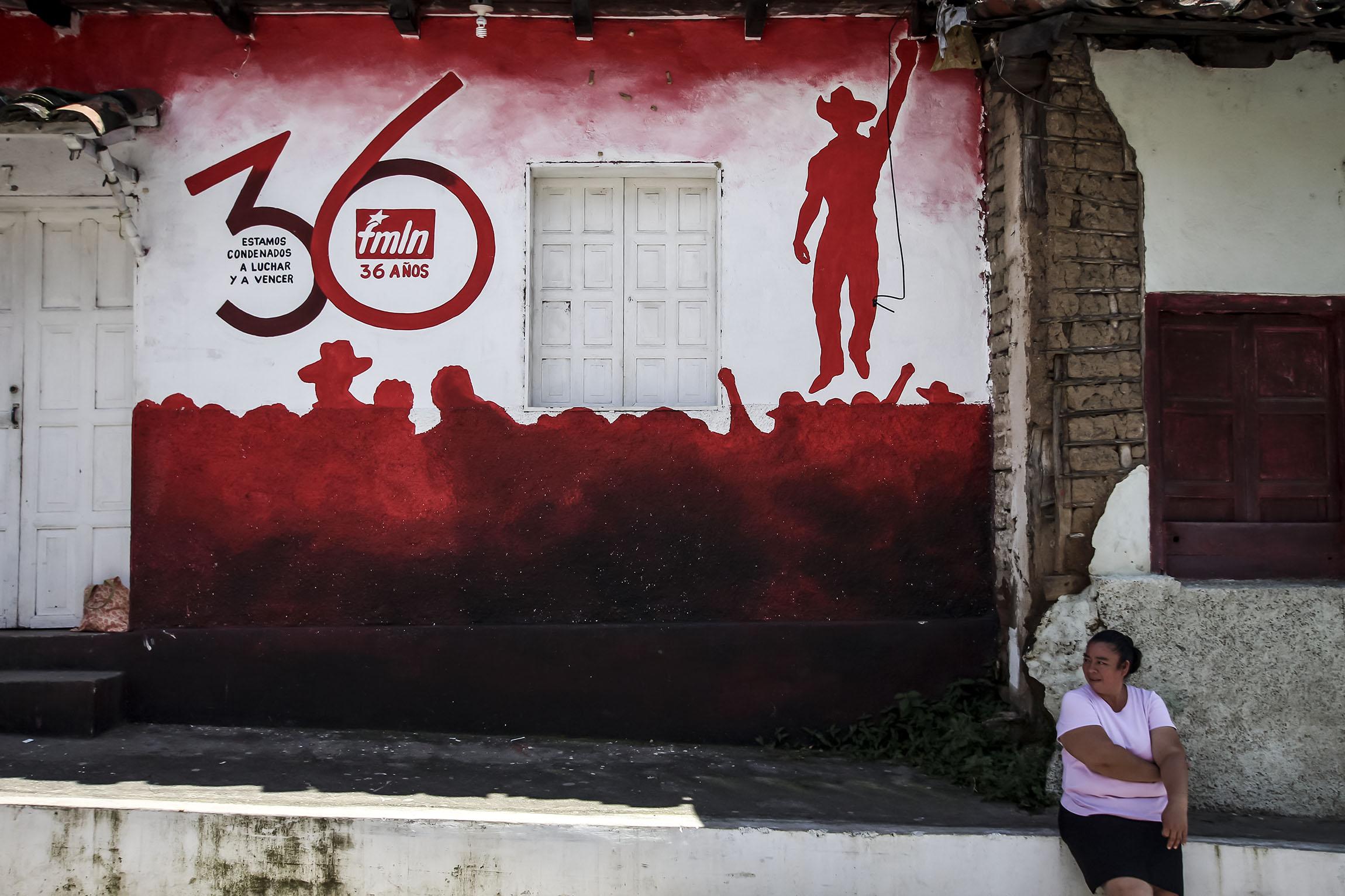 FMLN propone revelar donantes con un método que también permite ocultarlos