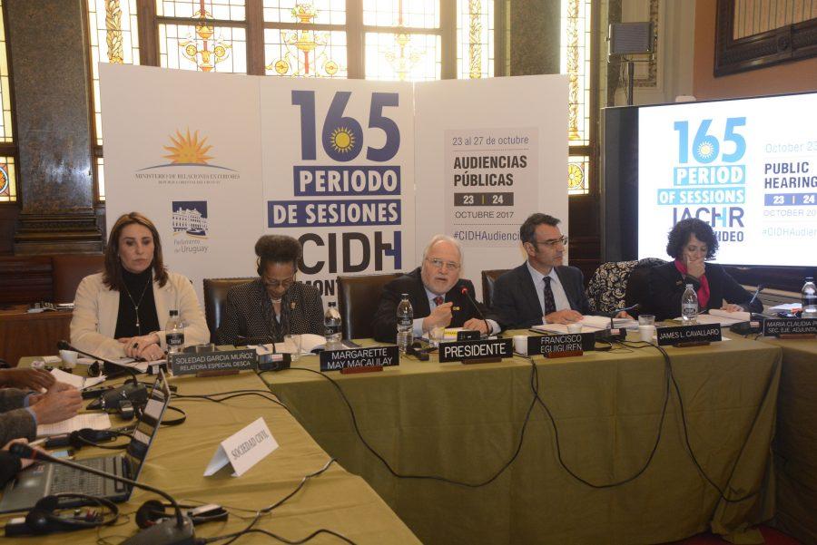 CIDH ordena investigar amenazas contra periodistas de Revista Factum