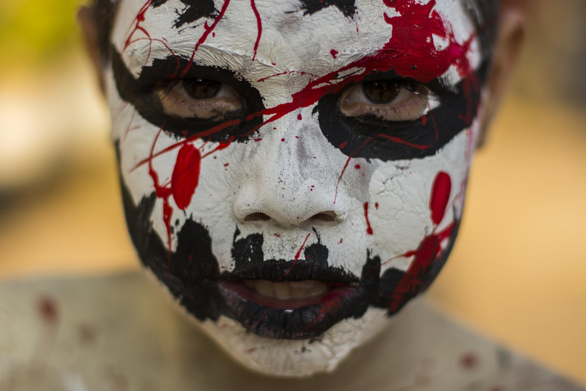El Salvador, tres días festivos para la muerte