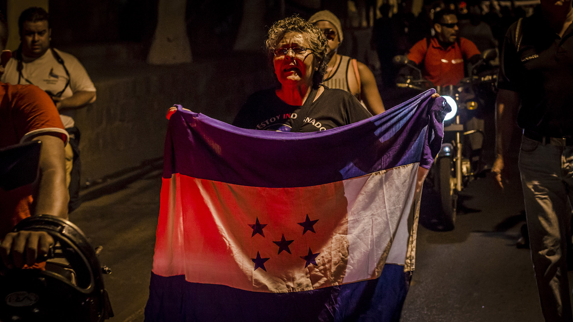 Estados Unidos siempre supo del golpe de Estado en Honduras