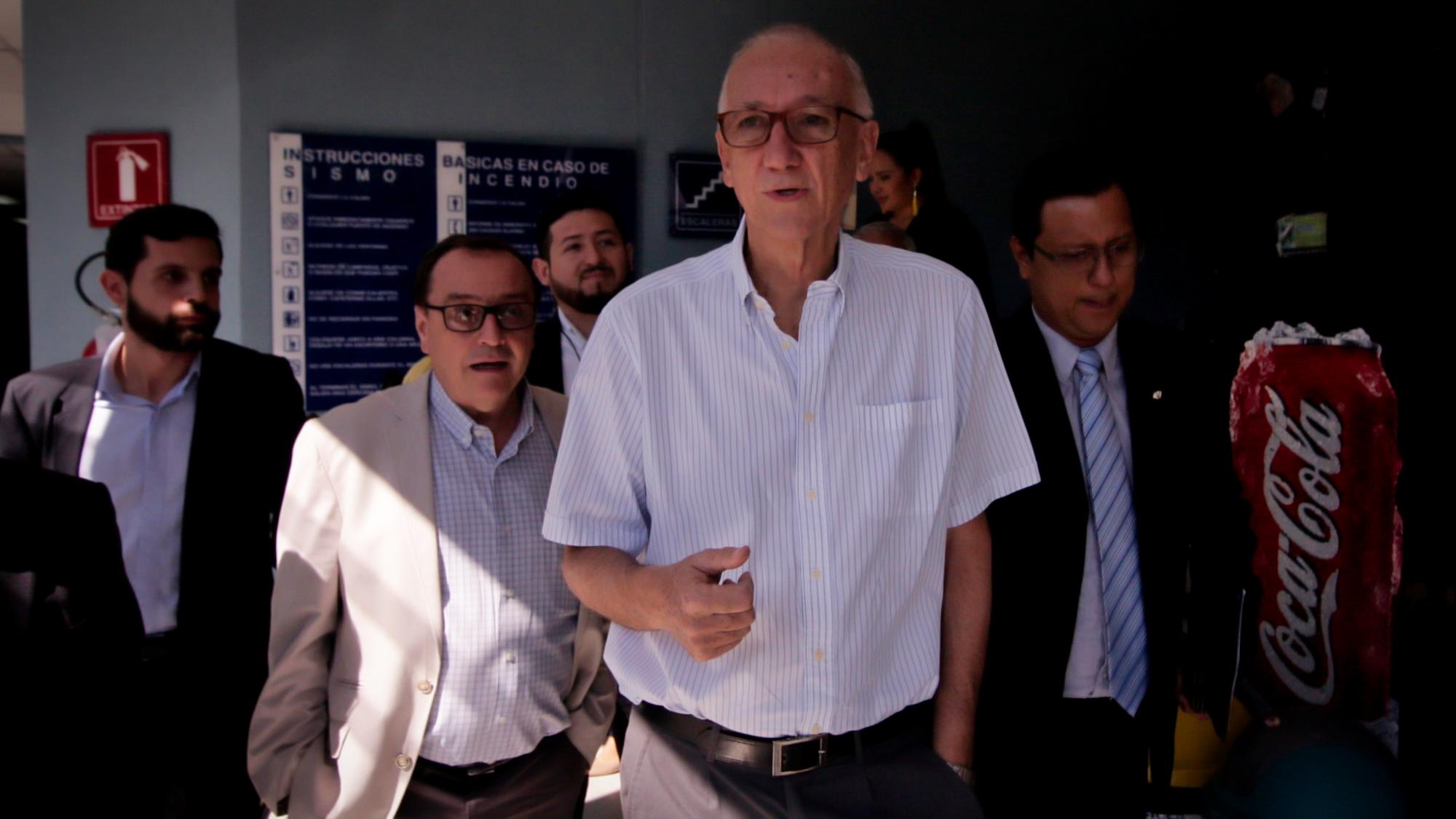 La UCA busca que Cristiani y la Tandona respondan por la masacre de los jesuitas