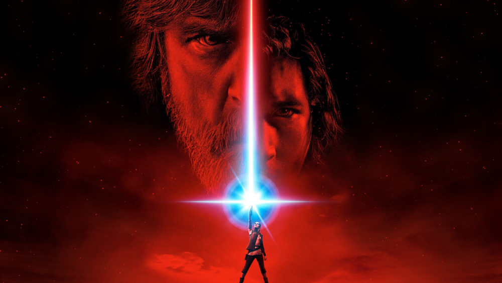 Episodio VIII: La redención final de Luke Skywalker