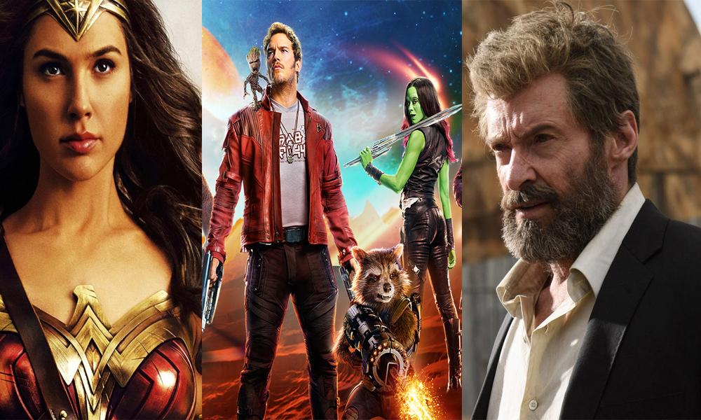 2017: Premios Factum a lo mejor y peor del cine de superhéroes