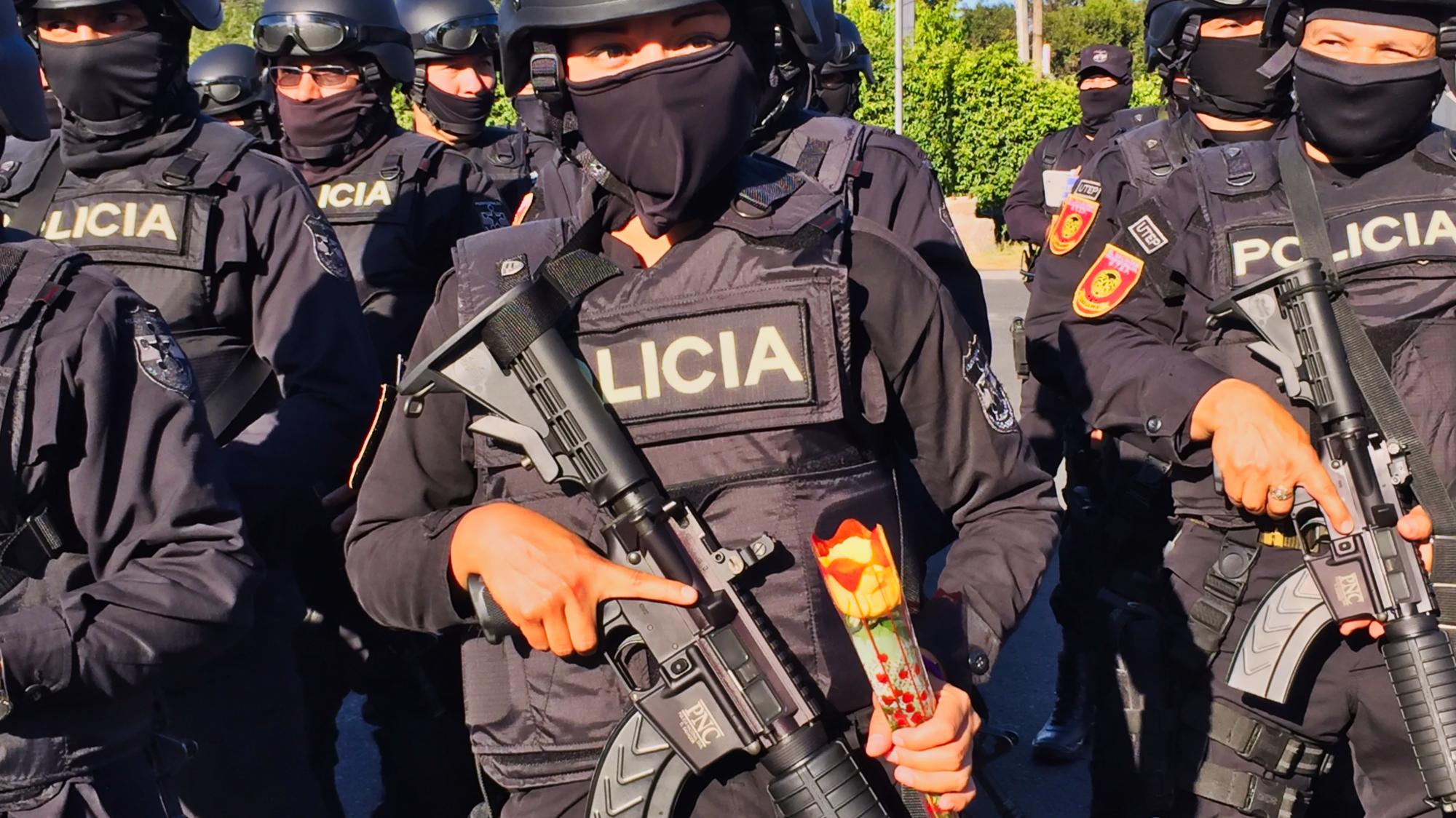 Liberan a exjefe policial vinculado al asesinato de Carla Ayala