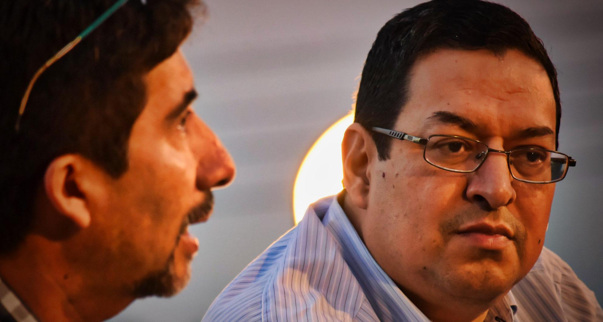 Rodolfo González: «Sin duda esta ha sido una Sala activista»