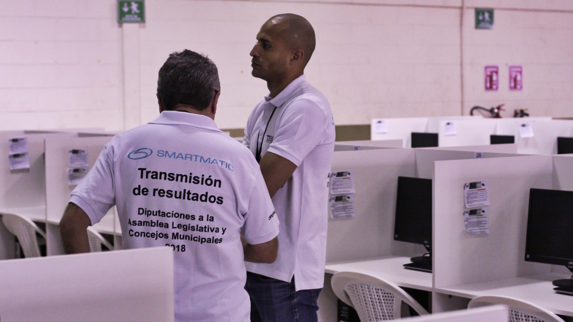 """Un """"error humano"""" de un servicio de $3.3 millones cambia a diputados por San Salvador"""