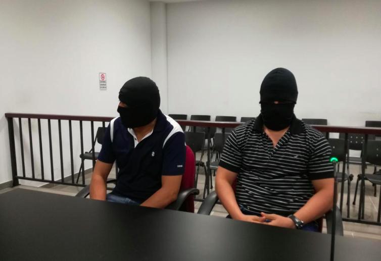 La policía manipuló la escena del crimen de Chepe