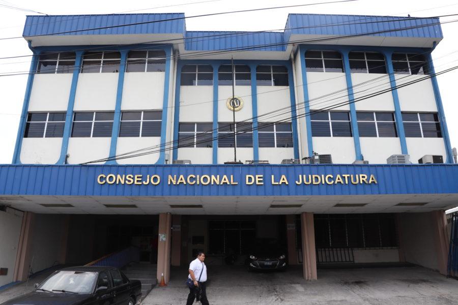 CNJ: Elegir a los elegibles… sin debatir