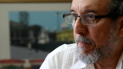 """""""Con el candidato del FMLN ya definido, este va a tener que buscar los vasos comunicantes con Nuevas Ideas"""""""