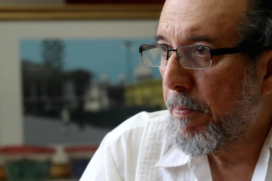 «Con el candidato del FMLN ya definido, este va a tener que buscar los vasos comunicantes con Nuevas Ideas»