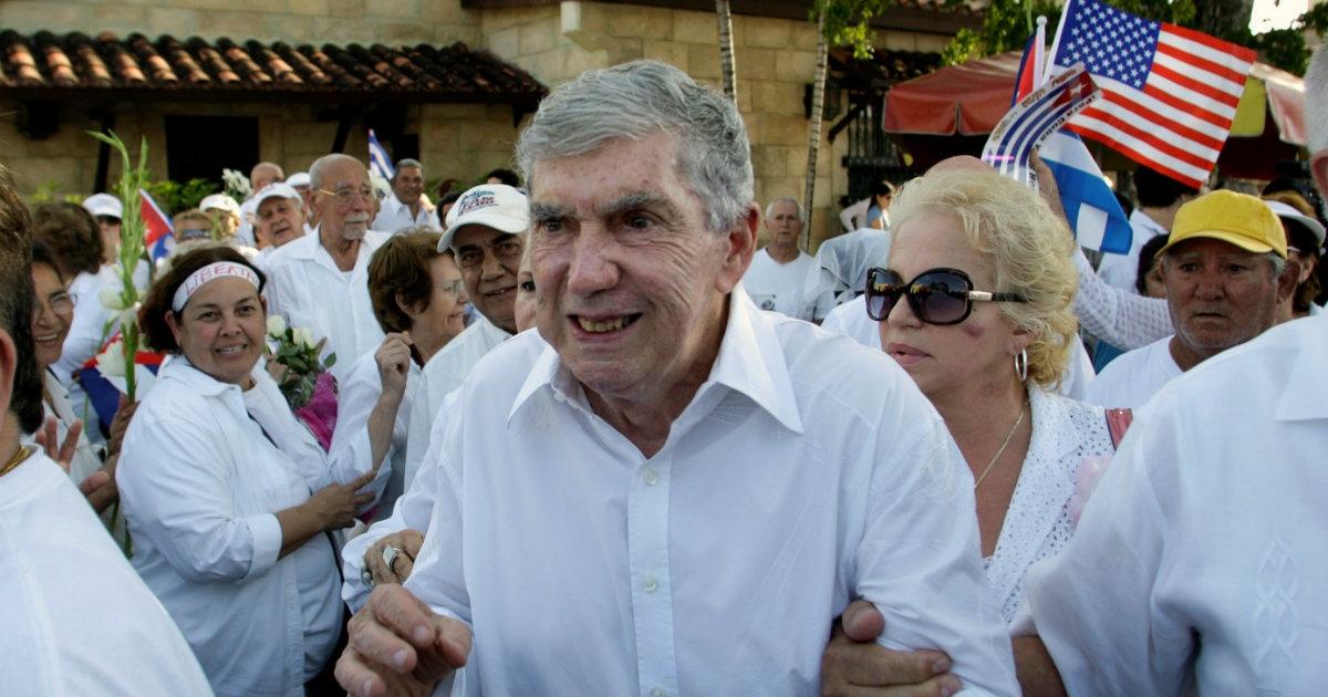 El terrorista cubano que trabajó para Estados Unidos