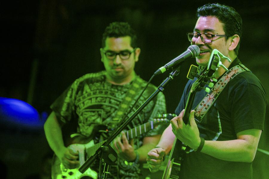 Pez Luna: «Es temerario hacer música original en Centroamérica»