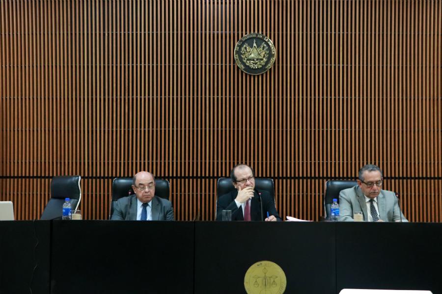 La Sala se despedirá resolviendo sobre su sentencia más polémica