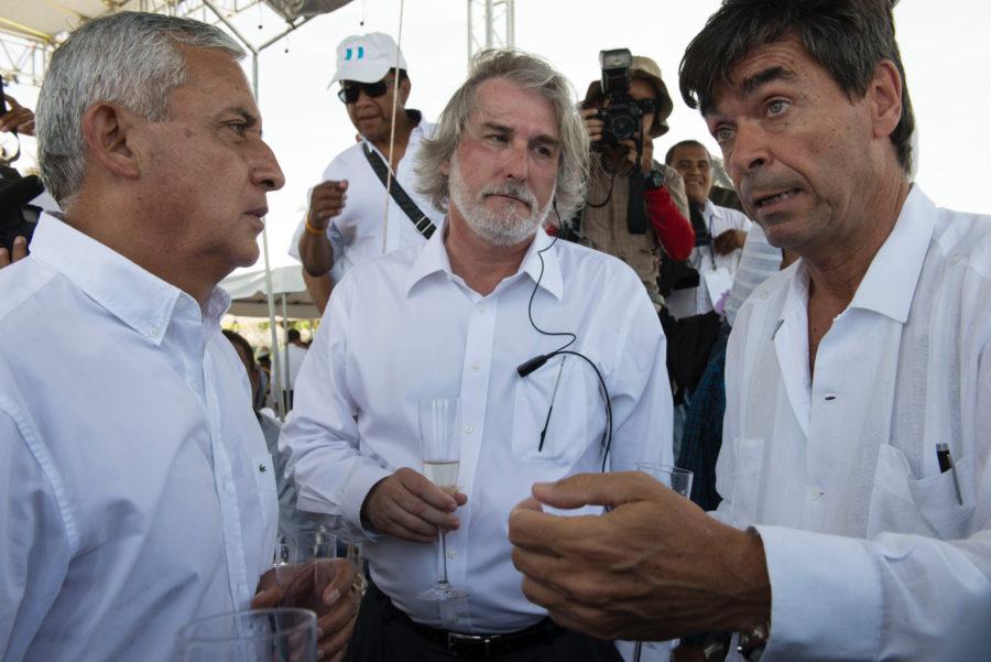 El socio silencioso de la corrupción en Centroamérica