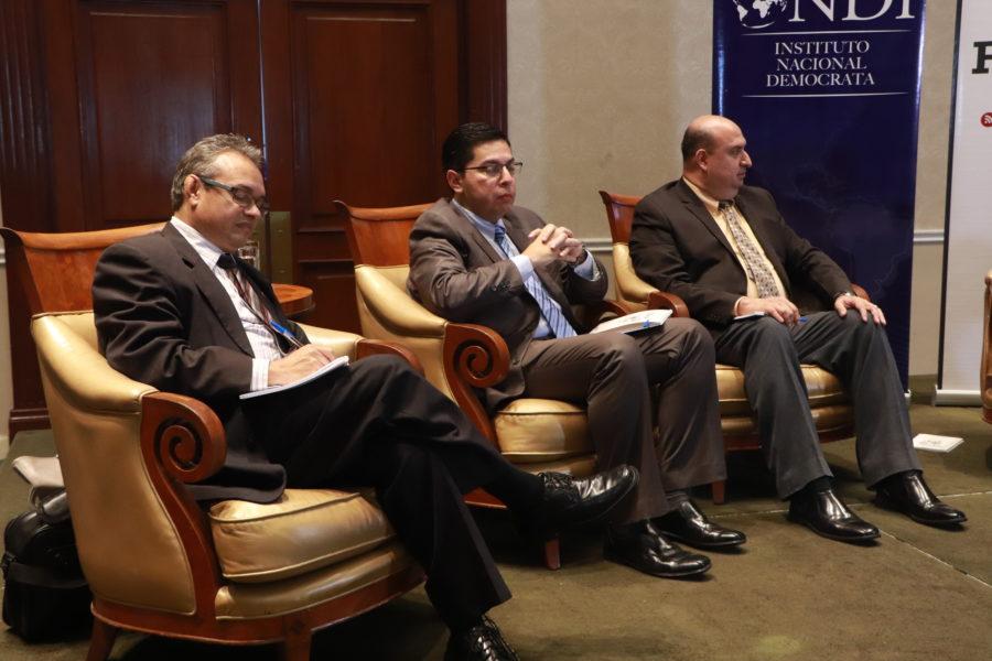 La Sala de lo Constitucional busca sustitutos: hablan los aspirantes (I parte)