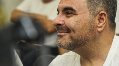 Cámara allana el camino para la liberación anticipada de Antonio Saca