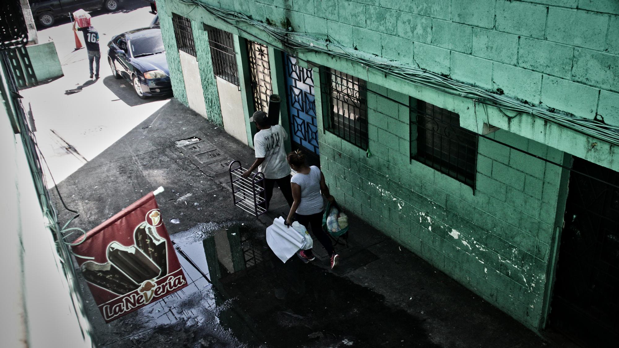 Diputados conocen propuesta de atención a víctimas de desplazamiento forzado