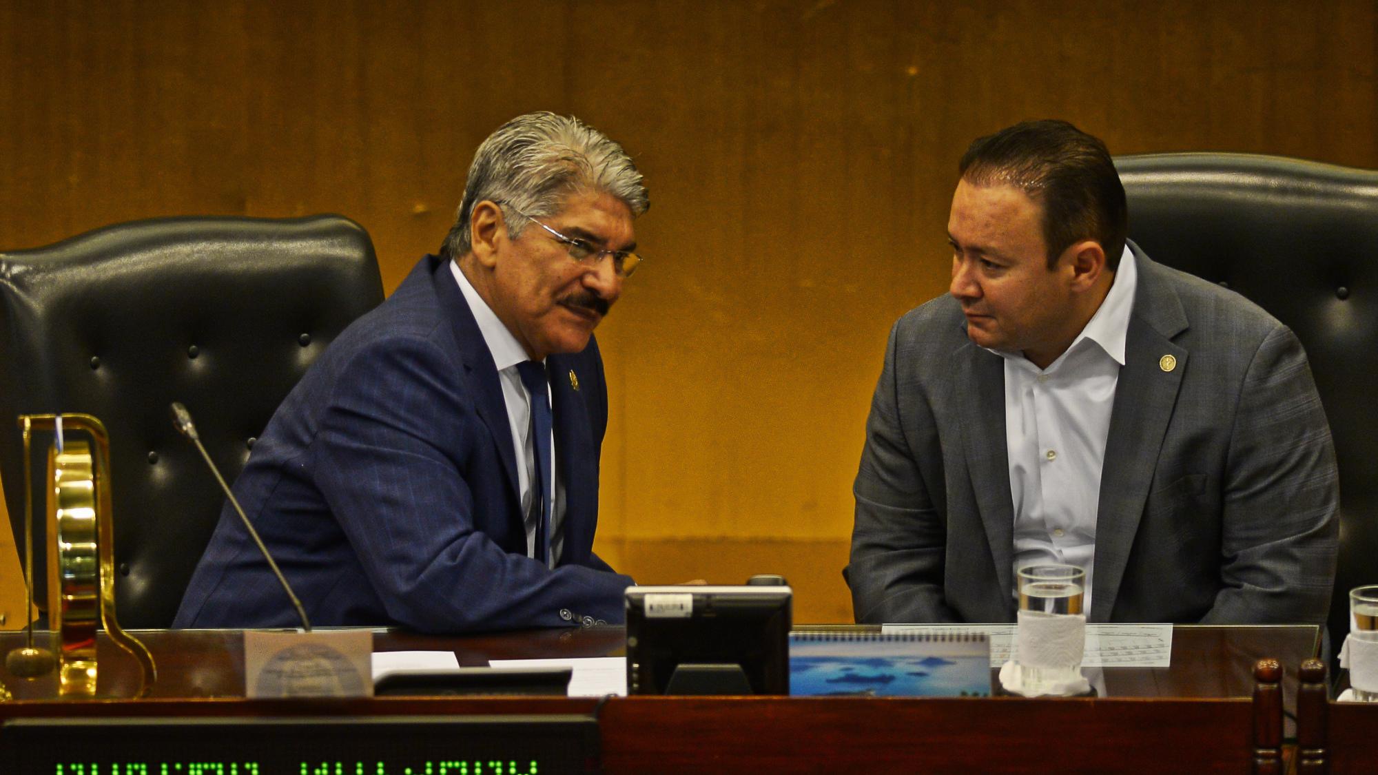 Asamblea Legislativa: dos meses sin poder repartirse la Sala de lo Constitucional