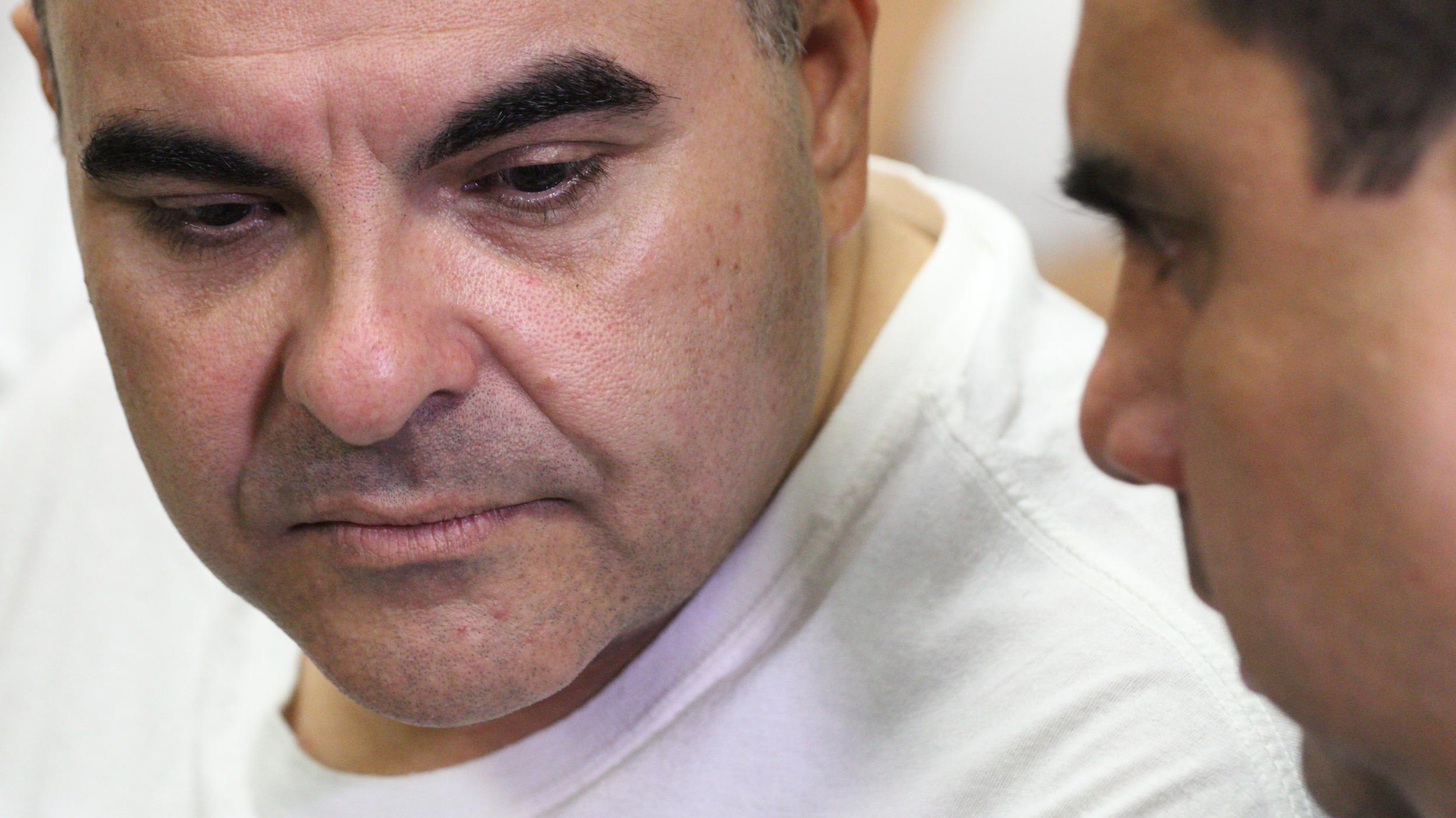 Expresidente Saca consigue menos cárcel y puja por devolver menos dinero