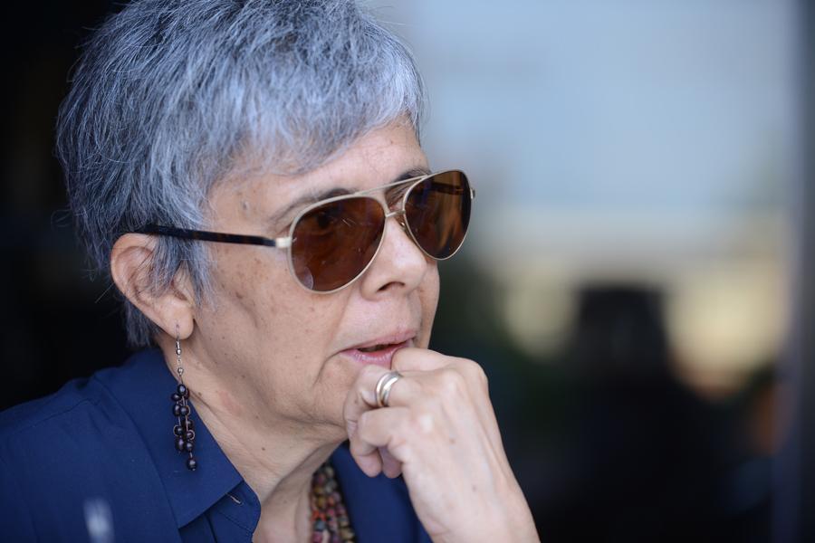 Paula Heredia: «Que un pueblo exporte cultura me parece una idea subversiva… Y me encanta»