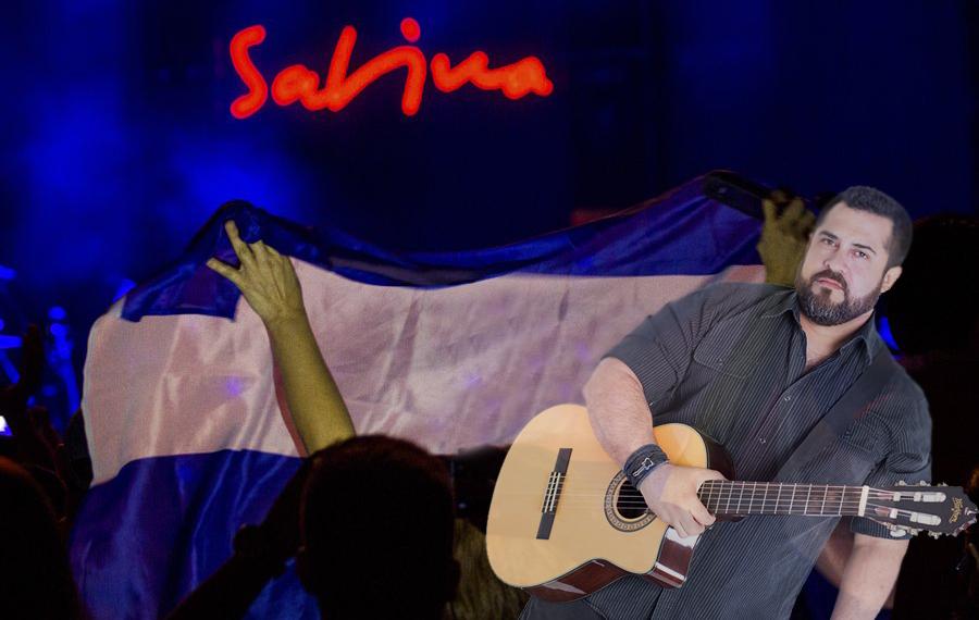 14 motivos para cantarle a Sabina en clave salvadoreña