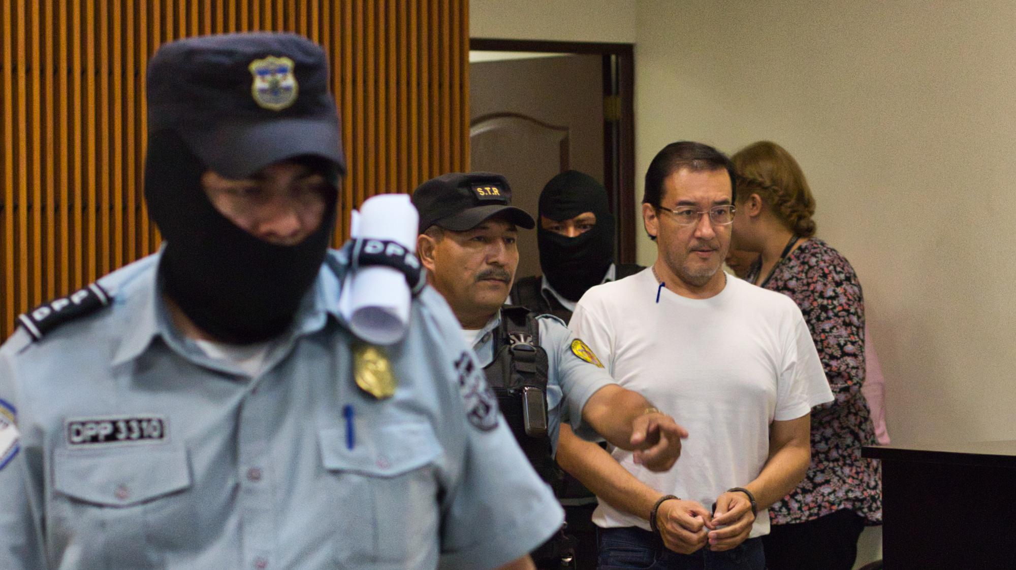Primera condena para el exfiscal Martínez