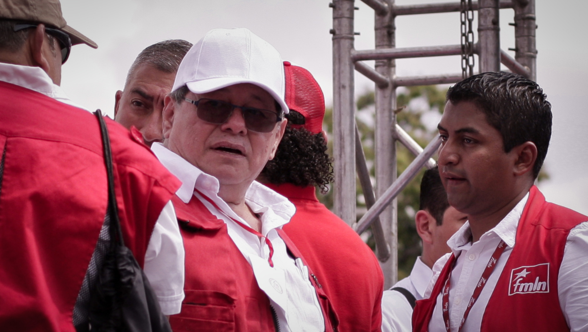 EUA lista los nexos criminales de presidentes centroamericanos