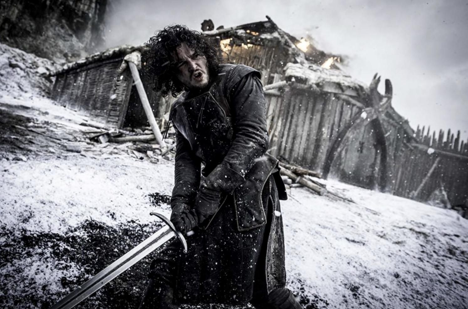 «Game of Thrones»: la muerte del héroe de mil caras