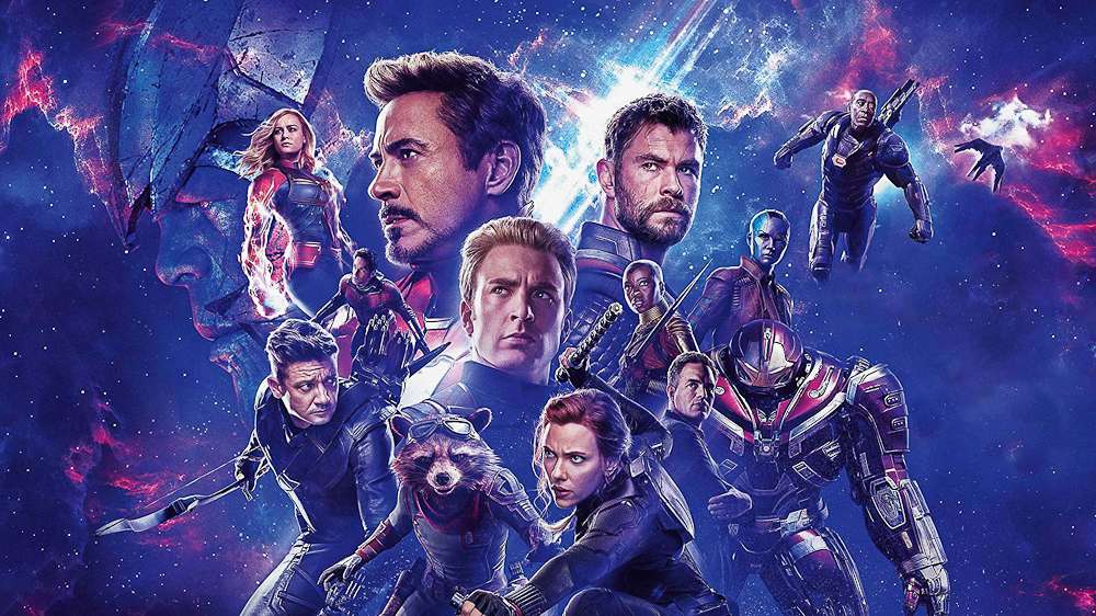 «Avengers: Endgame» y el final del viaje