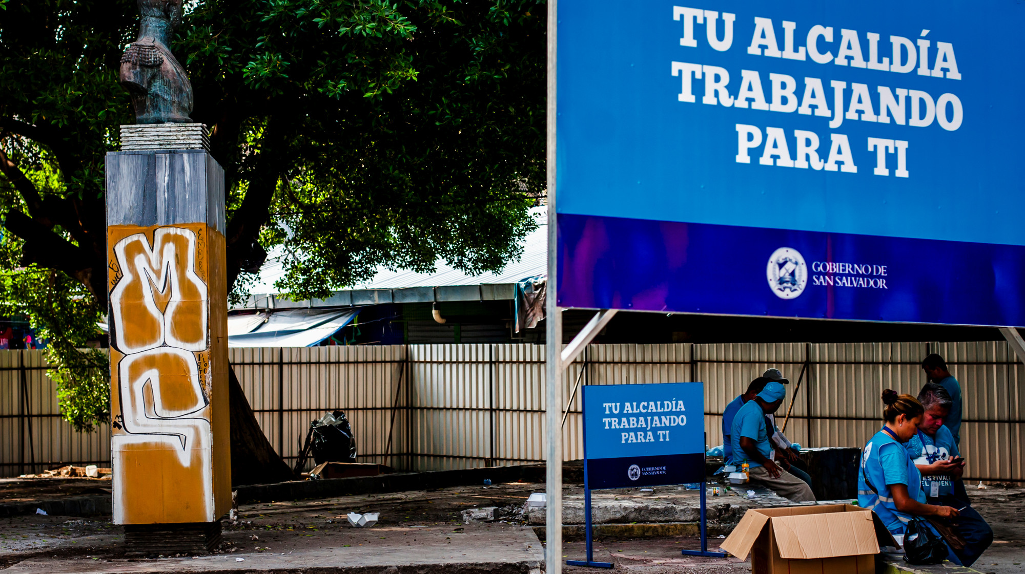 Aumento al Fodes: más dinero en saco roto