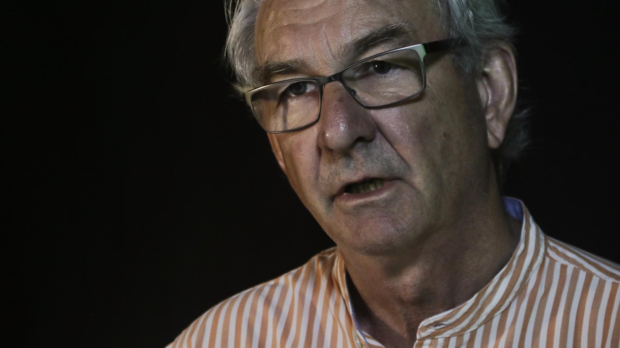 Stener Ekern, el asesor desencantado de la Comisión de la Verdad