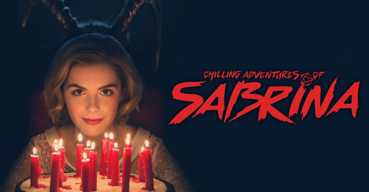 """""""Chilling adventures of Sabrina"""": una segunda dosis de malgenio infernal, adolescente y feminista"""