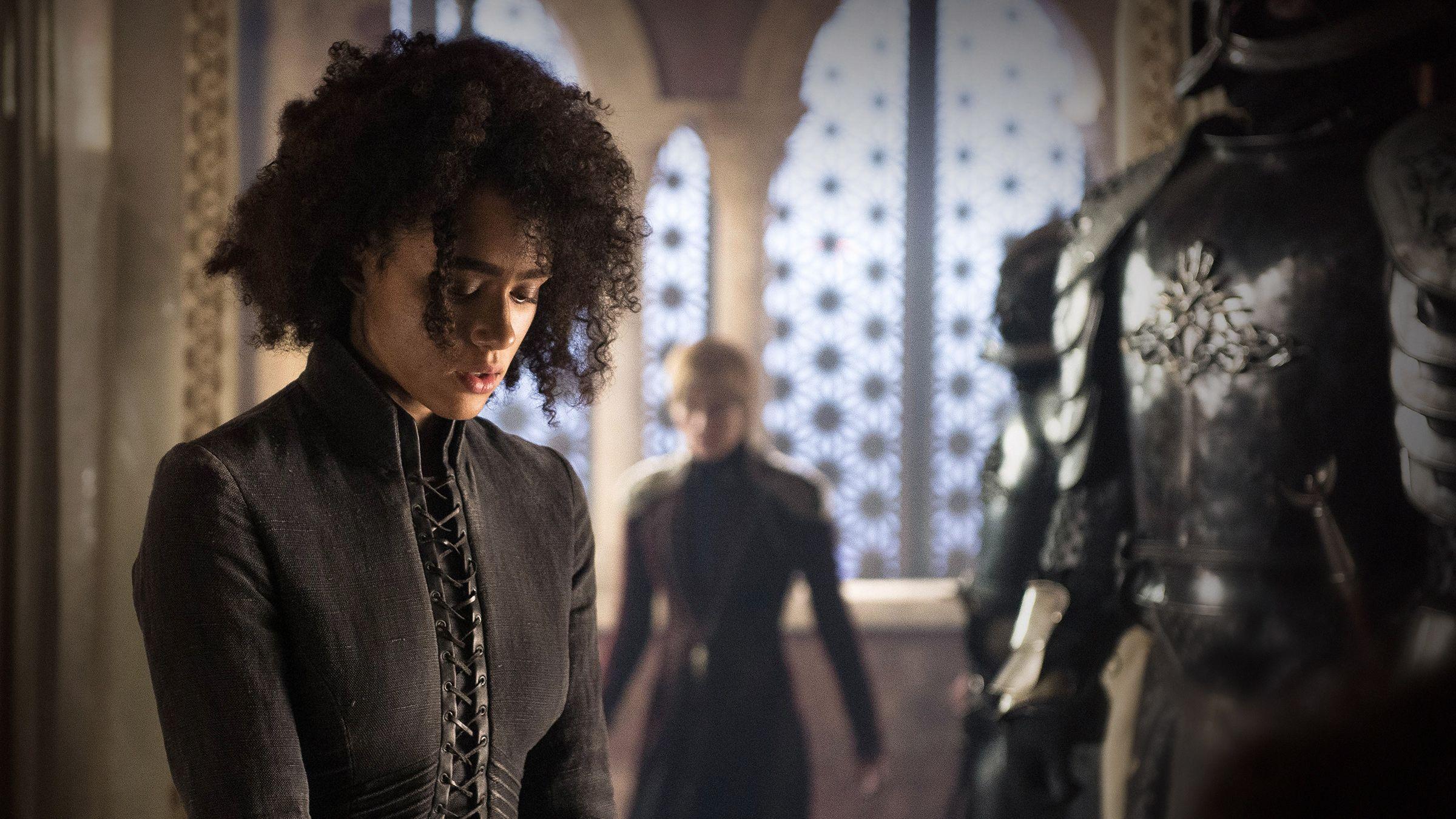«The last of the Starks»: el regreso de la política y el sexo