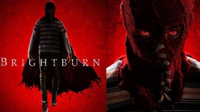 «Brightburn» no alcanzó a emular el prestigio de «Watchmen»