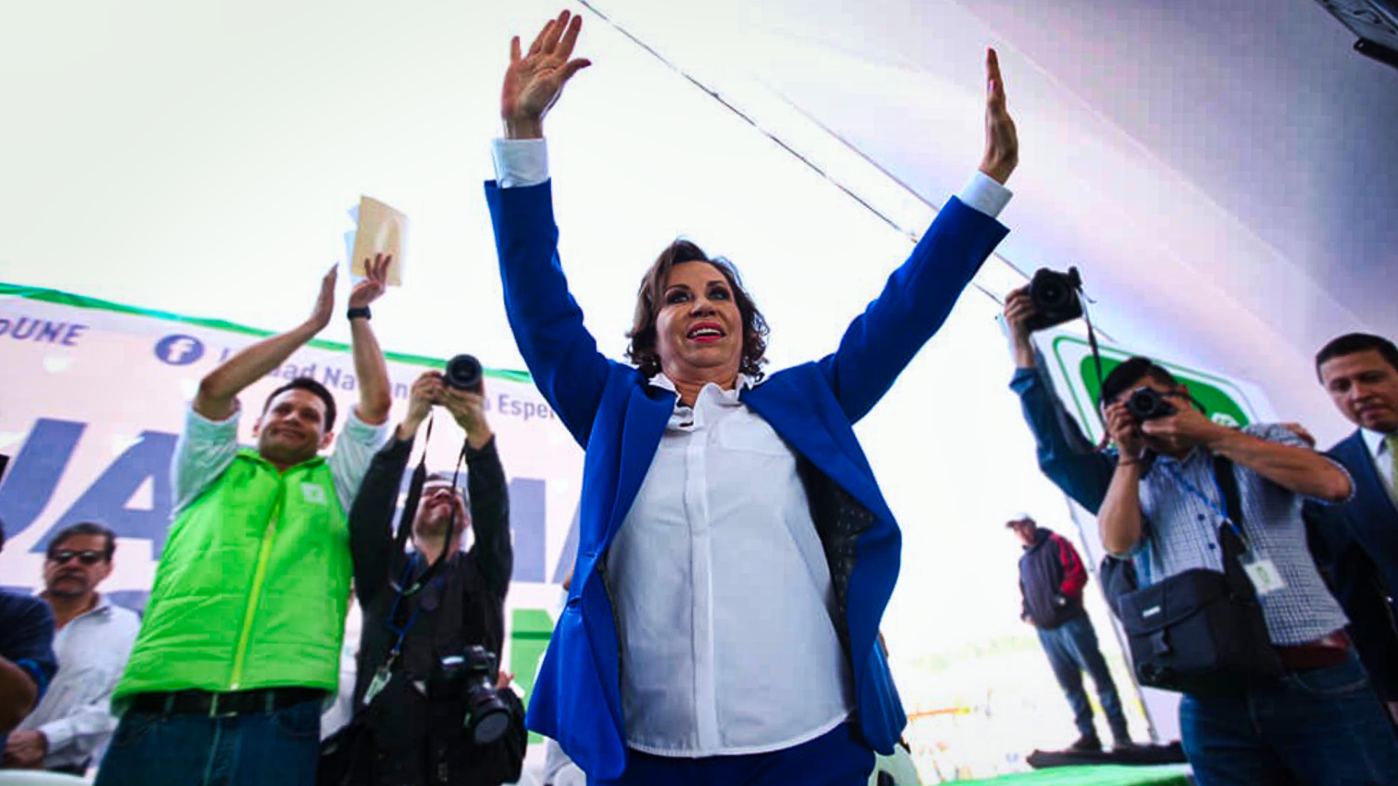 Los enemigos de la CICIG van por la presidencia de Guatemala