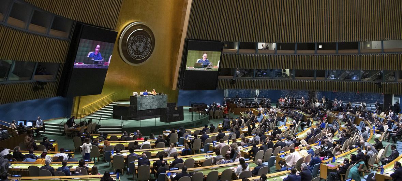 Bukele postula a última hora a El Salvador para el Consejo de Seguridad de la ONU y es rechazado