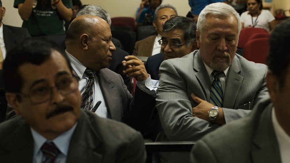 Juez del caso El Mozote ordena al Gobierno entregar archivos militares